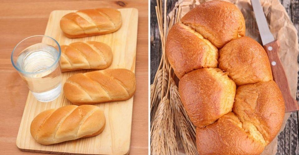 Différence entre brioche et pain au lait